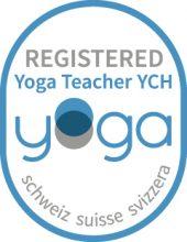 Signet Registered Yogateacher YCH